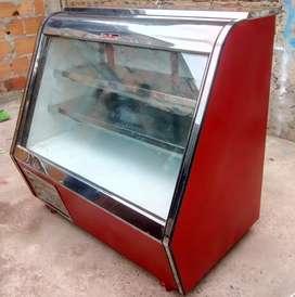 Vendo tanque vitrina colder