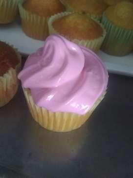 Cupcake para Fiestas