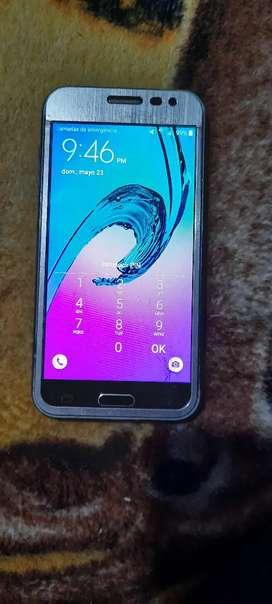 Ganga vendo celular Samsung galaxy j2