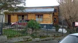 Vendo casa 148 m² divisible en dos unidades funcionales y terreno, 222 m². y terreno  222