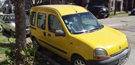Renault kangoo familiar gnc full