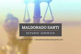 Estudio Juridico de Accidentes de Tránsito