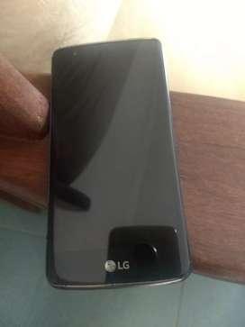 LG k 8 Lite