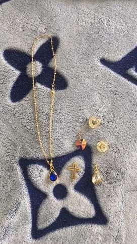 cadenas para dama NUEVAS.