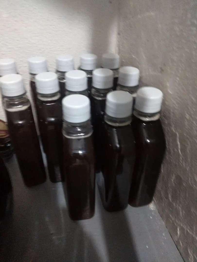 Miel de abejas pura 0