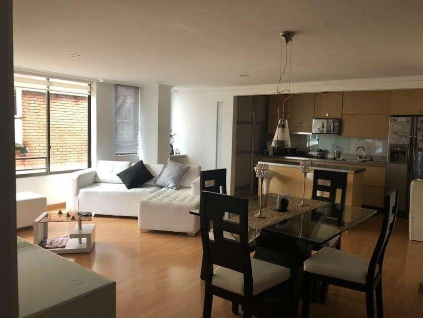 Apartamento en venta en la Castellana 2000-412 - wasi_518922 0