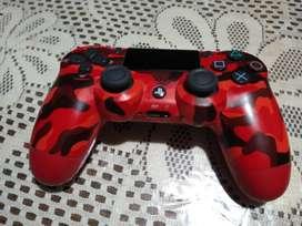 Vendo y mando play 4 operativo