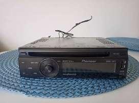 Radio Pioneer con memoria USB perfecto estado
