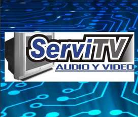 Reparación de Televisores Smart TV LED, Servicio Técnico con Garantía, Wapp: 321nuevetresdos2892