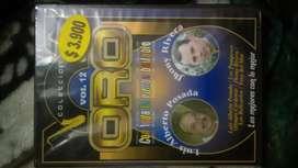 DVD colección oro VOL 12