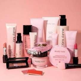 Mary Kay, cuidado facial corporal y maquillaje