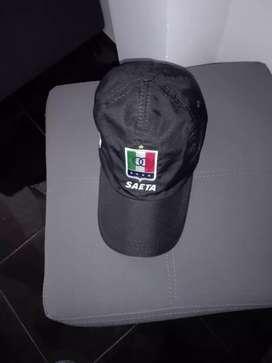 Gorra de 11Caldas