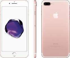 Iphone 7 Plus 128Gb Rose Gold Garant Oficial Apple/ Local P Lugones