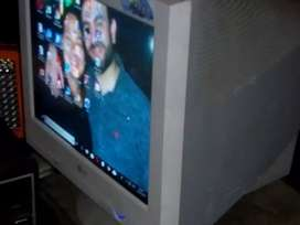 Vendo Monitores LG para compu en perfecto estado ,