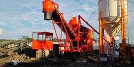 se necesita operador de planta de concreto con experiencia