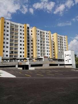 Se renta apartamento en senderos del campo galicia pereira