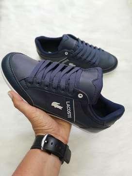 Zapato lacoste