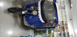 Vendo motocar marca lifan modelo honda