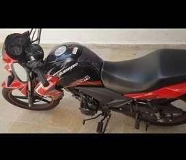 Moto Guerrero Grm150 Impecable (titular)