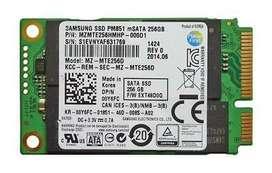 Discos duros estado solido SSD
