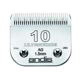 Cuchilla Andis 10 Ultra Edge