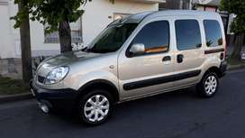 Vendo Kangoo impecable!!!