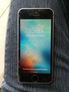 Celular iphone