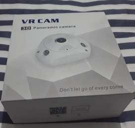Remate Camara VR Cam panoramica 3D