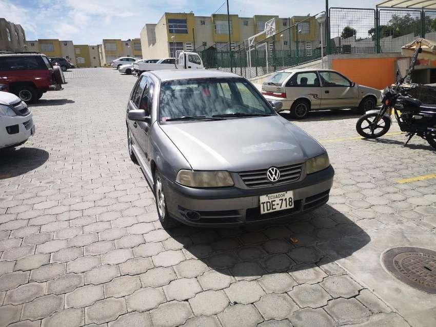 Se Vende Volkswagen Gol 1.8 Año 2005 0