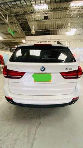 Vendo: Camioneta BMW x5