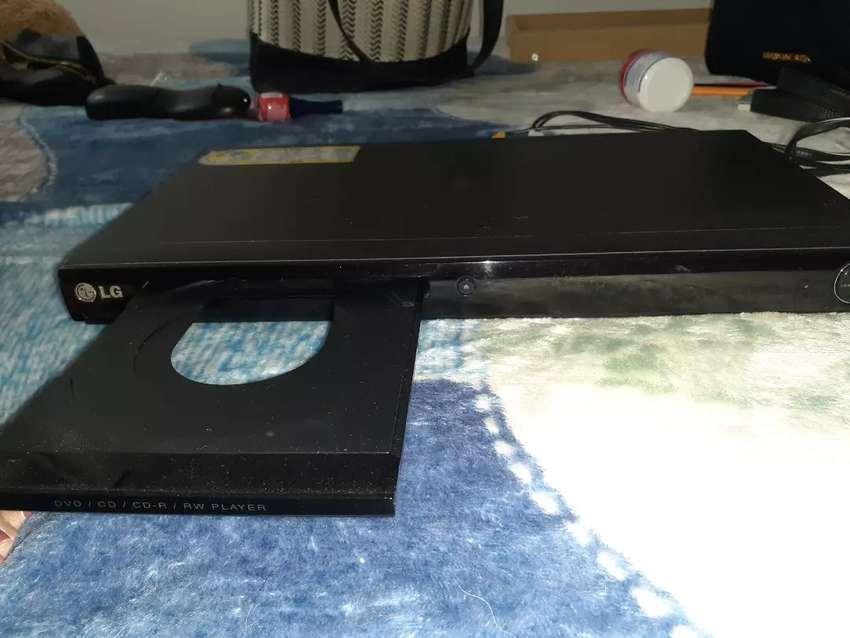 Dividi LG - DVD LG 0