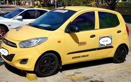 Taxi Hyundai i10 Bello