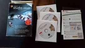 Pinnacle Studio 11 Ultimate - Original