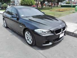 BMW 550I – 2012