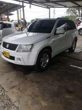 Vendo o permuto Suzuki gran Vitara sz , 2.0 4x2 md 2009