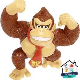 Muñeco King Kong Coleccionable