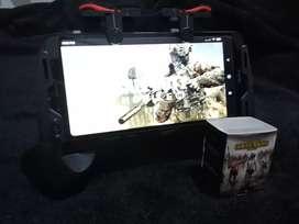 Gamepad para juegos de celular + Gatillos L1 R1