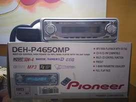 Radio CD Pionner