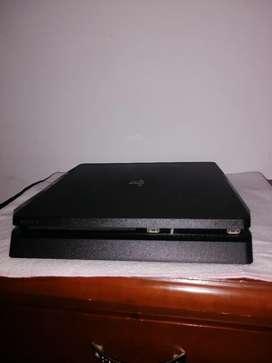Play 4 SLIM 500 GB
