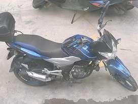 Moto Discover 125 st