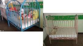 Cunas para niño / niña