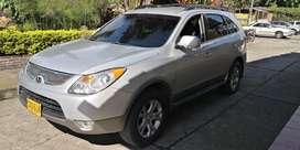 Hyundai Veracruz 4x4 2008 7 Pasajeros