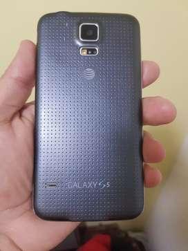 Samsung Galaxy S5 VENDO CAMBIO - Imei original