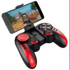 Control IPEGA 9089 color rojo con negro, plataforma ANDROID,IOS Y PC