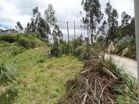 Terrenos en Venta en El Valle, sector el Salado (Cuenca)