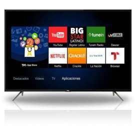 Vendo Smart tv TCL 32