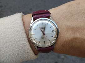 Longines Conquest Automatic 291