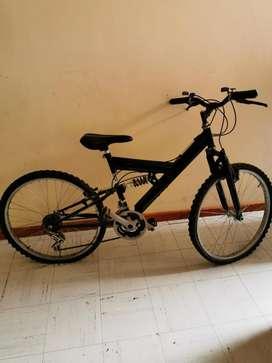 Bicicleta Montañera Negociable