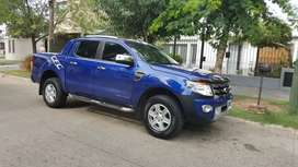 Ford Ranger LTD 4x4