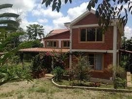 De venta Casa Quinta De Campo Y Terreno De 5 Hectáreas